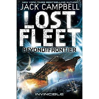 The Lost Fleet - Beyond the Frontier - Invincible von Jack Campbell - 97
