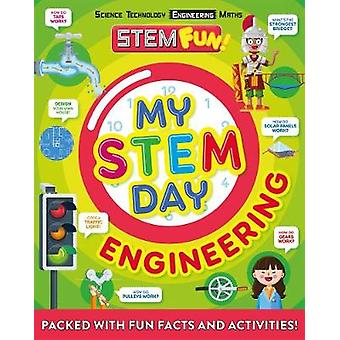 My STEM Day - Engineering - Packed with fun facts and activities! by N