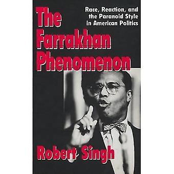 The Farrakhan phenomenon