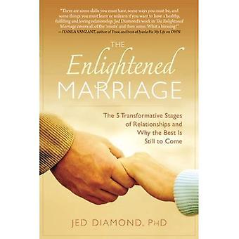 Aufgeklärte Ehe: Die 5 Transformative Phasen von Beziehungen und warum das beste noch kommen wird