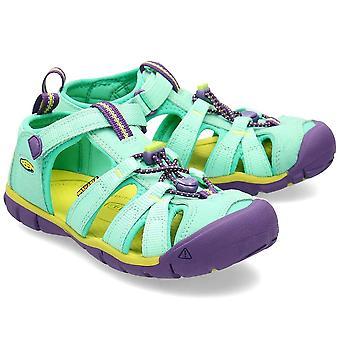 Keen Seacamp II Cnx 1022987 universal summer kids shoes