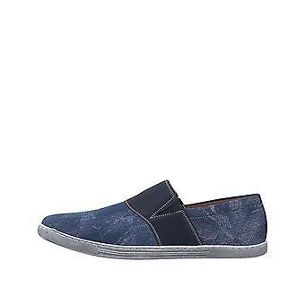 Bitter & Sweet Men's Casual Low Cut Shoes