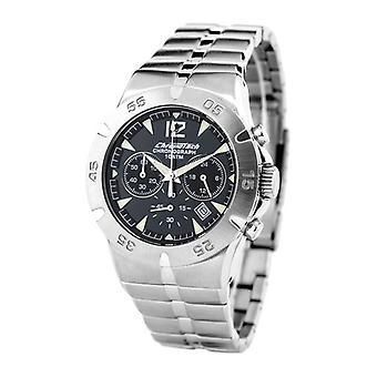 Unisex Watch Chronotech CT7252M-03 (40 mm) (Ø 40 mm)
