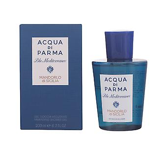 Acqua Di Parma Blu Mediterraneo Hotel Di Sicilia Douche Gel 200 Ml Unisex