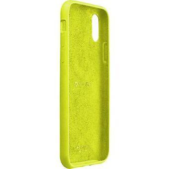 Cellularline SENSATION Case Apple iPhone XS Max Lime