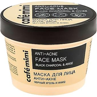 Cafe Mimi Anti-acne Face Mask 110 ml