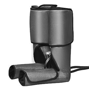 Air pressure massager Compression Leg Massager Remote Controller 3 Modes