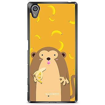 Bjornberry شل سوني اريكسون Z5 - القرد الدهون