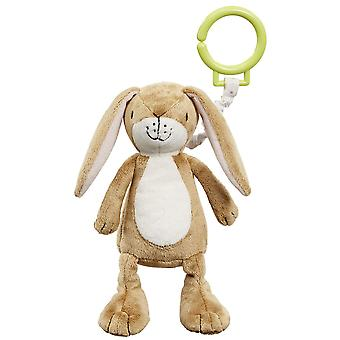 Rainbow Designs Guess How Much I Love You Jiggle Attachable Toy