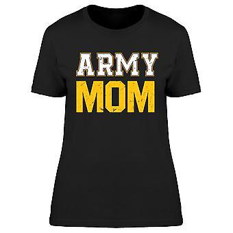 Army Mom Women's T-shirt