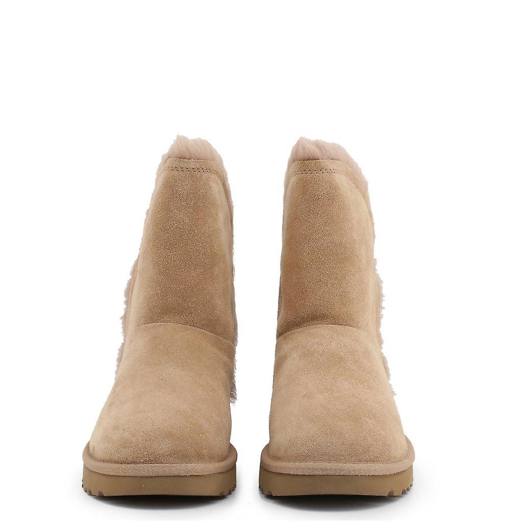 Vrouw synthetische laarzen schoenen ugg94007 - Gratis verzending wvF9KU