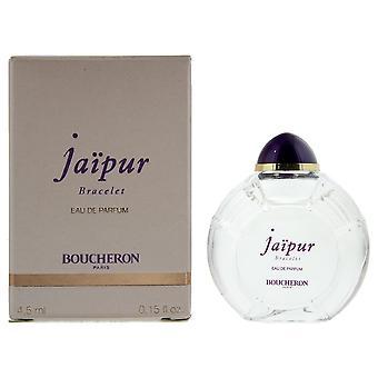 Boucheron Jaipur Bracelet Eau de Parfum 4.5ml For Her Mini Travel Size