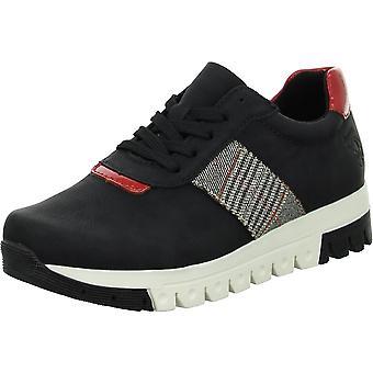 Rieker L290400 אוניברסלי כל השנה נשים נעליים