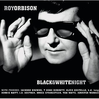 Roy Orbison - zwart & wit [CD] USA import