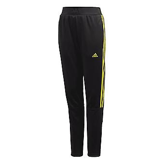 Adidas Boys 3-stripes Tiro Pant