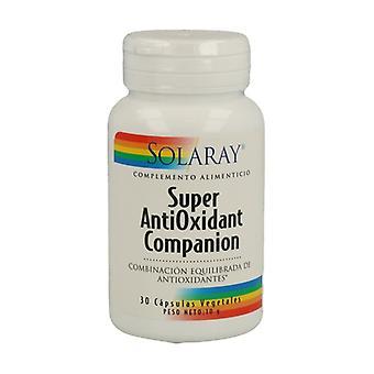 Super Antioksidantti Companion 30 kasvi kapselia