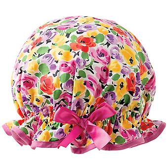 Dilly Daydream Posy Shower Cap