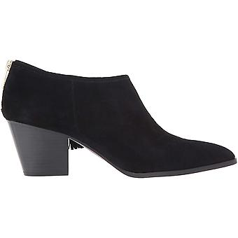 Bella Vita Womens Eli Suede Pointed Toe Ankle Fashion Boots