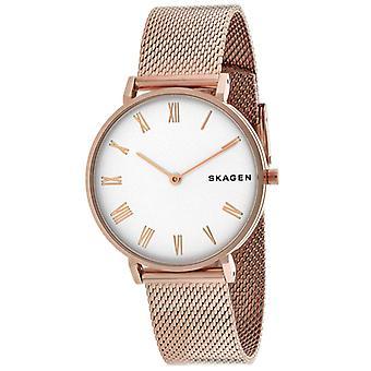 Skw2714, Skagen Women'S Hald - White Watch