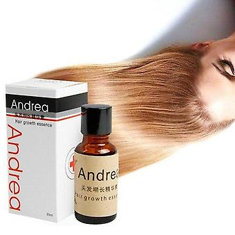 Hair Growth Serum Oil - Herbal Keratin Fast Hair Growth, Alopecia Loss Liquid
