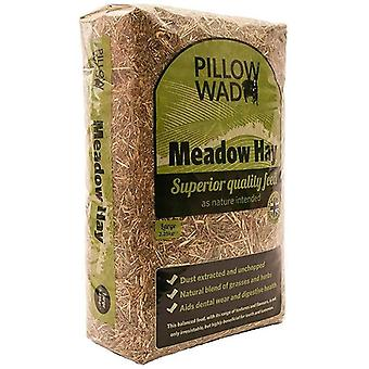 Pillow Wad Meadow Hay - Large