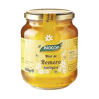 Organic Rosemary Honey 950 g