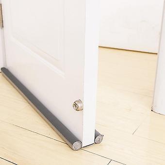 Fleksibel dørbunnstetningsstripe - lydtette stoppere
