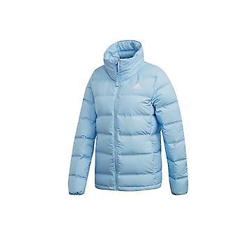 Adidas W Helionic 3 Streifen DZ1503 universelle Winter Damen Jacken