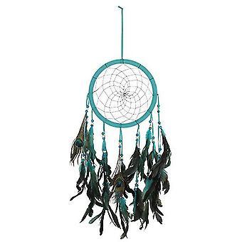 Jotain erilaista Peacock Feather unelma Catcher