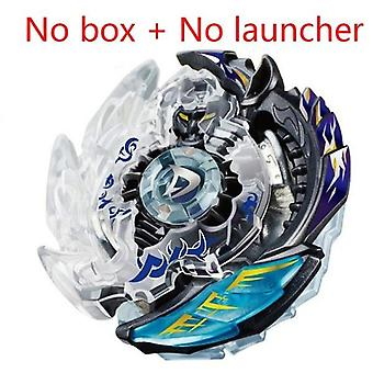Tops Burst Launchers, Beyblade Gt Toy - Metal Fusion Sparking Toy (type-2)
