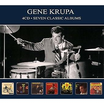 Seven Classic Albums [CD] USA import