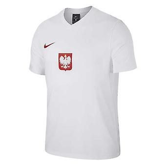 Maglia tifosi di casa Polonia 2020-2021