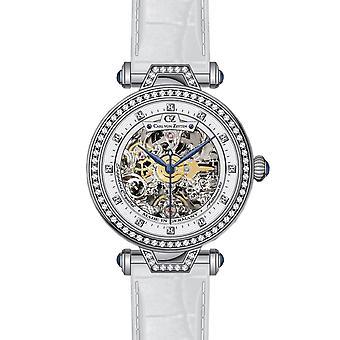 Carl von Zeyten Women's Watch Wristwatch Automatic Gütenbach CVZ0071WH