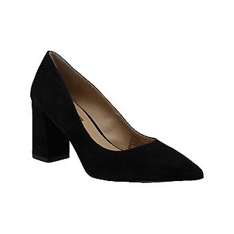 INC International Concepts Womens Bahiral Suede Pointed Toe Classic Pumps