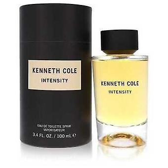 كينيث كول كثافة كينيث كول أو دو Toilette رذاذ (للجنسين) 3.4 أوقية (رجال) V728-553415