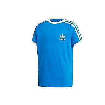 Adidas 3STRIPES JR Tee ED7791 universal summer boy t-shirt
