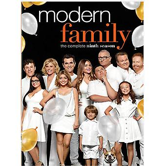 Modern Family: Season 9 [DVD] USA import