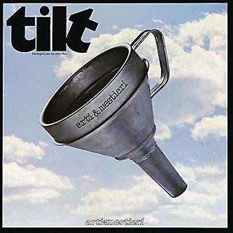 Tilt (Immagini Per Un Orecchio) [CD] Importación de EE.UU.