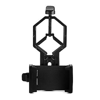 Universal Cell Phone/telescope Adapter Clip