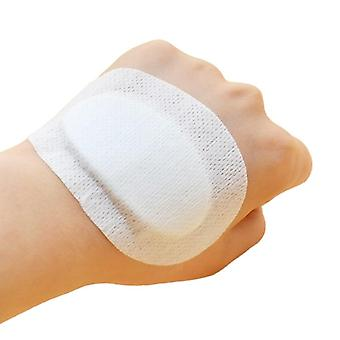 Waterproof Breathable, Wound Sticker Band First Aid Bandage Emergency Kit