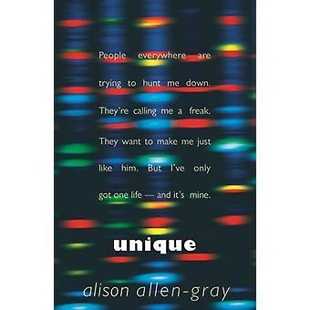 Rollercoasters ainutlaatuinen Alison Allen Gray