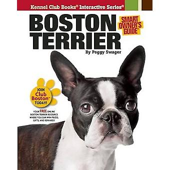 Boston Terrier by Swager & Peggy