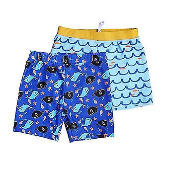 מכנסי שחייה קצרים