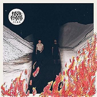 Four Fists - 6666 [Vinyl] USA import