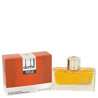 Dunhill Pursuit Eau De Toilette Spray door Alfred Dunhill 1.6 oz Eau De Toilette Spray
