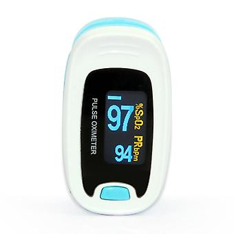 Pulse Oximeter Blood Monitor Pr Pulso Portable Pulsioximetro