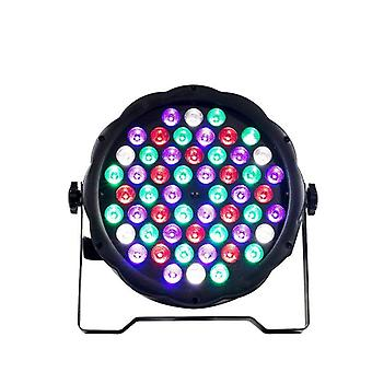 Rgbw Led Par Disco Light, 8-Kanal Strobe Stage Lighting Effect