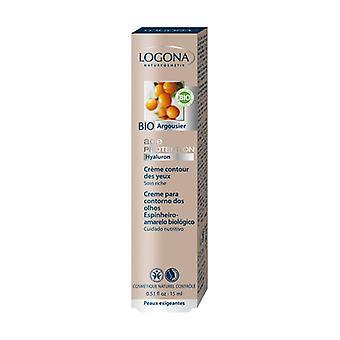 Age Protection Eye Contour Cream 15 ml of cream