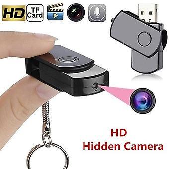 Mini Camera Detection Secret Video Camcorder Recorder Audio Wireless Camera