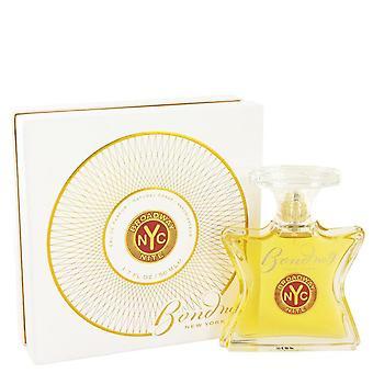 Broadway Nite Eau De Parfum Spray By Bond No. 9 1.7 oz Eau De Parfum Spray
